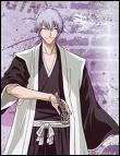 (Ichimaru Gin) De quelle division est-il le capitaine ?