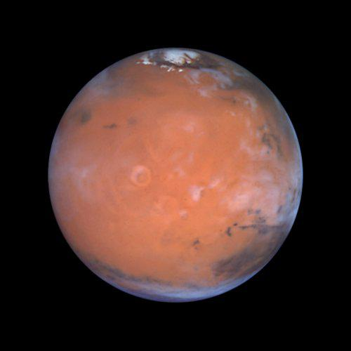 Combien de temps faudrait-il approximativement pour un aller-retour sur Mars ?