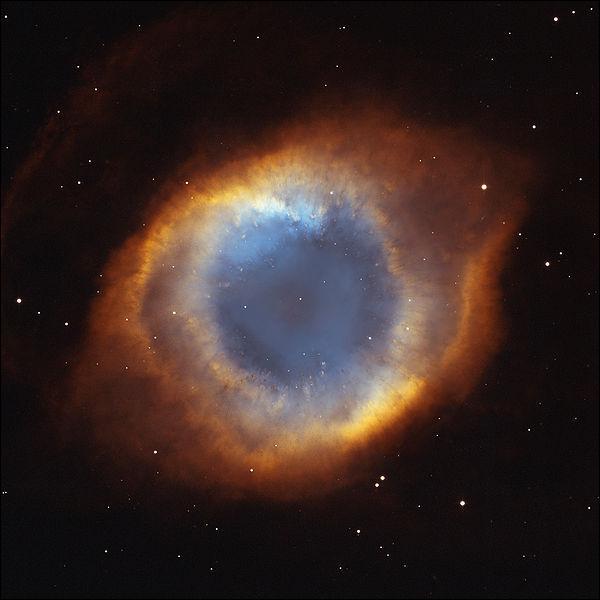 Qu'est-ce qu'une nébuleuse planétaire ?