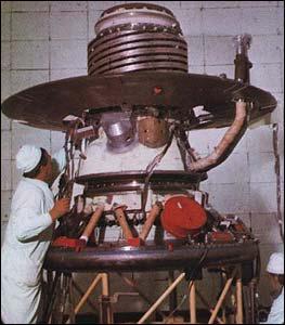 Quel pays a exploré le 1er Vénus en envoyant 16 sondes Venera entre 1961 et 1983 ?