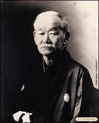 Qui est le fondateur du judo ?