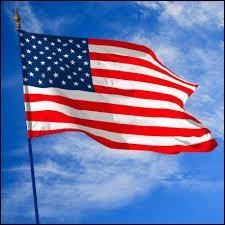 Quel est le surnom du drapeau des Etats-Unis ?
