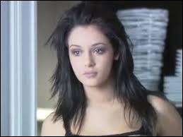 Qui est cette jolie fille au charme très naturel ?