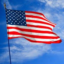 Histoire du drapeau des Etats-Unis