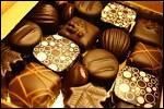 Le chocolat peut donner des crises de foie.