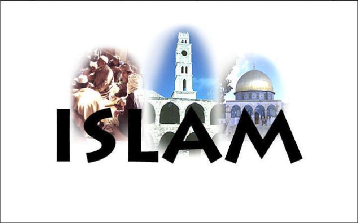 Que signifie le mot 'islam' ?