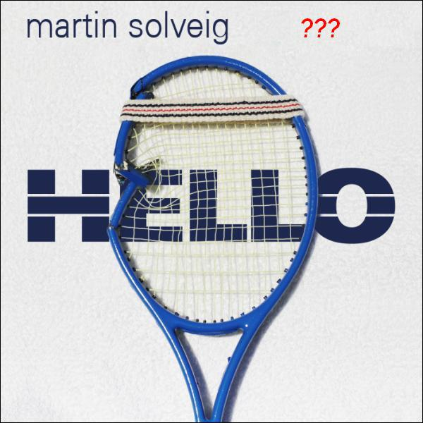 En featuring de quelle(s) chanteuse(s), Martin Solveig a-t-il sorti ce single ?