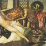 Qui a peint Mars et Venus surpris par Vulcain ?