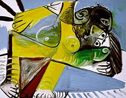 L'amour en peinture (2)