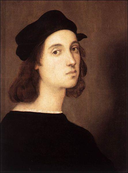 Il est non seulement un peintre de génie, mais aussi un homme courtois, très apprécié pour son amabilité.