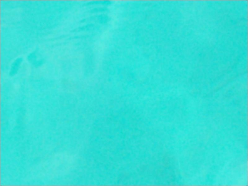 Tout autant difficile, comment dit-on bleu turquoise ?