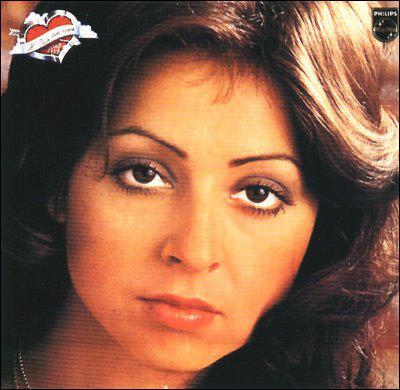 En 1972 , Vicky Léandros chante :
