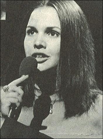 En 1973 , 'Tu te reconnaitras est interprèté par :