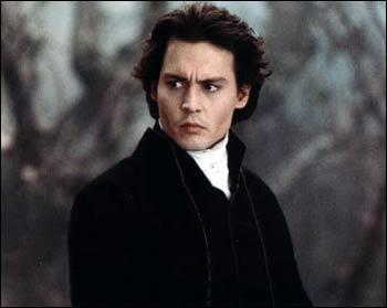Comment se nomme son personnage dans Sleepy Hollow ?