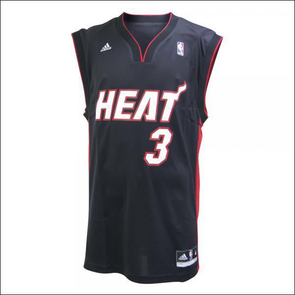 Dans quelle ville jouent les Heat ?