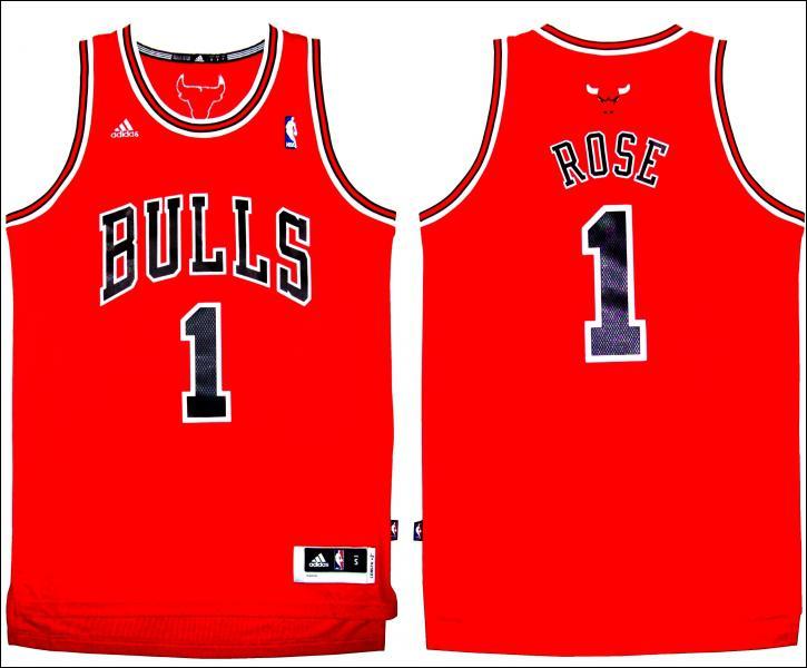 Dans quelle ville jouent les Bulls ?