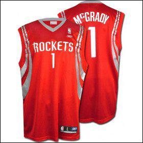 Dans quelle ville jouent les Rockets ?