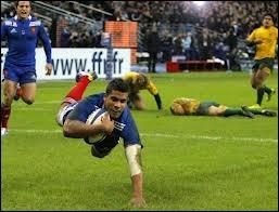 Quel est l'emblème de l'équipe de France de rugby ?