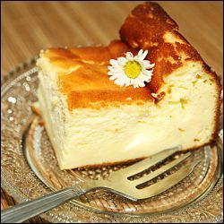Quelle est cette pâtisserie d'origine allemande, à base de fromage blanc ?