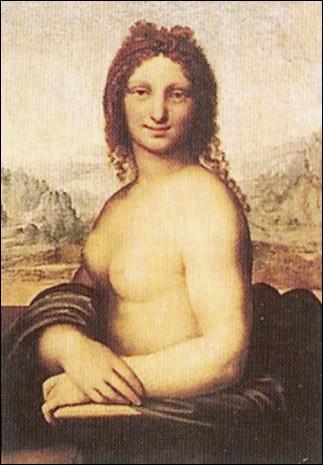 Qui a peint Monna Vanna ?