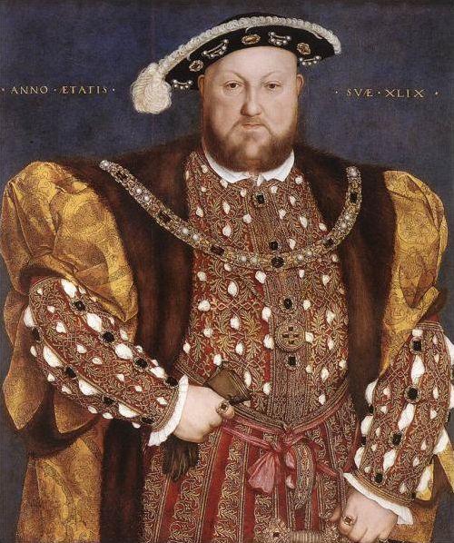 Portraits de rois et reines d'Europe (quiz-photos)