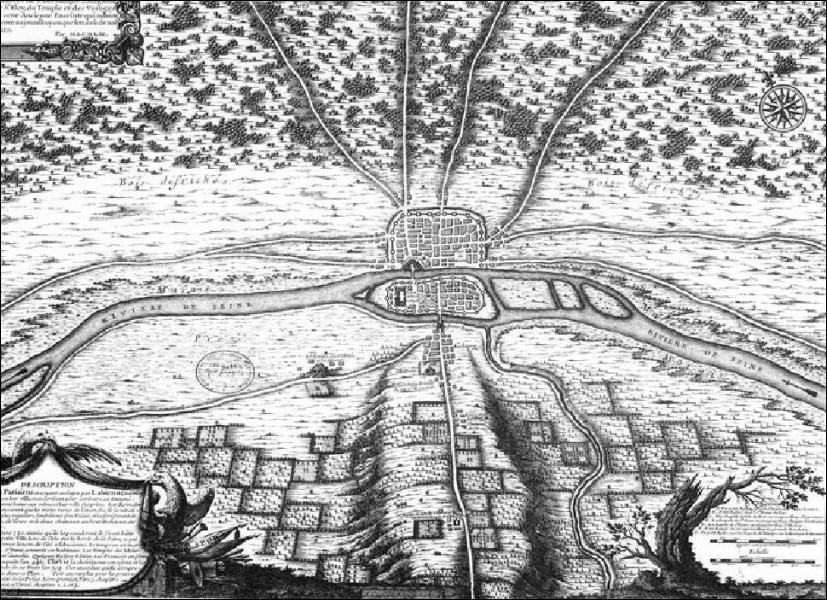 Quelle ville devient la capitale du grand royaume franc, trois ans avant la mort de Clovis ?