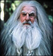 Quel est le père de Gimli ?