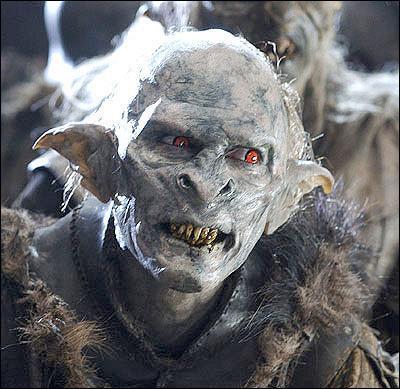 Quelle serait l'origine des Orques au service des Siegneurs des Ténèbres ? (Morgoth et Sauron)