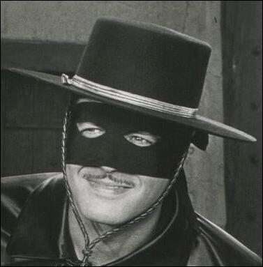 Zorro est un personnage de fiction qui combat l'injustice. Dans quel pays ?