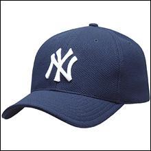 À qui est cette casquette ?