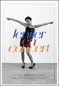 Où donnera-t-elle un concert exceptionnel le 4 mars prochain ?