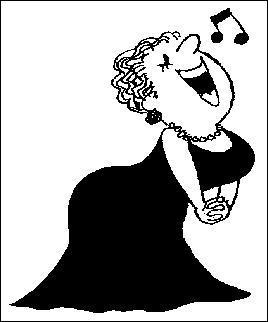 De quelle chanteuse aurait-elle aimé avoir la voix ?
