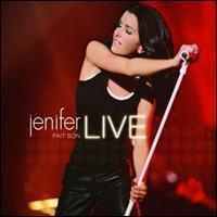 Dans quelle salle fut enregistré le concert du DVD 'Jenifer fait son live' ?