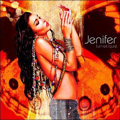 Quelle est sa chanson préférée sur l'album 'Lunatique' ?
