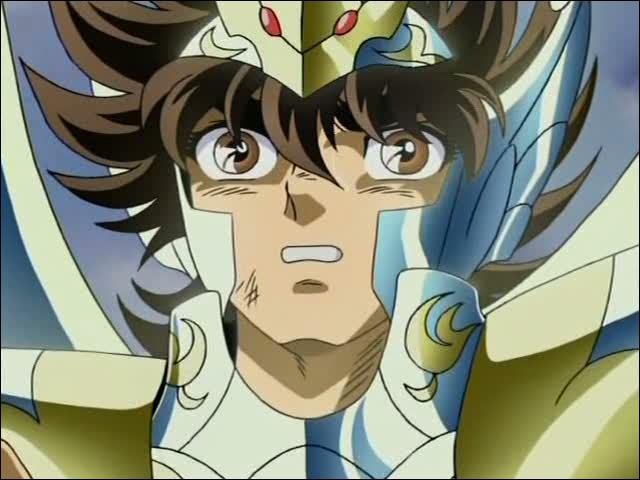 De qui Seiya est-il amoureux (à la fin) ?
