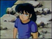 De qui Shiryu est-il amoureux ?