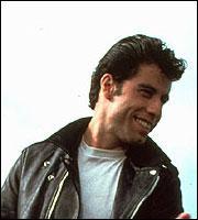 Quel acteur jouait le rôle de Danny Zucco, personnage principal de cette comédie musicale ?