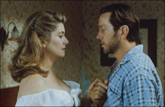 Dans ce film, son personnage se nomme Yvon Legualoudec ... .
