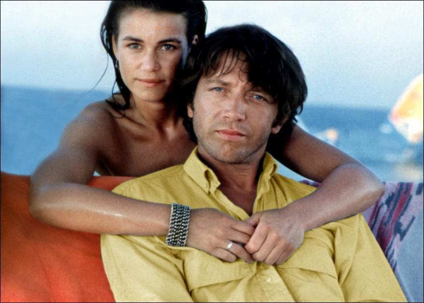 Dans ce film, son personnage se nomme Romain Kalides ... .