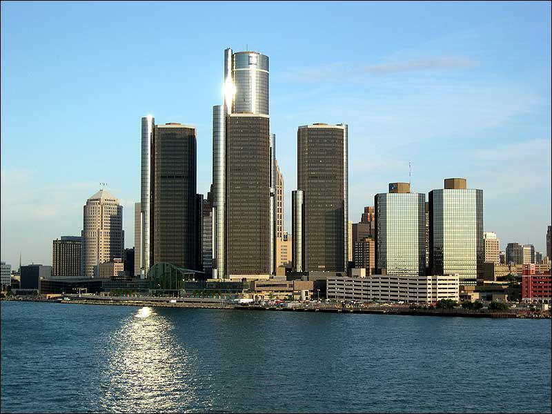 Quel est le nom de cette ville des États Unis ?
