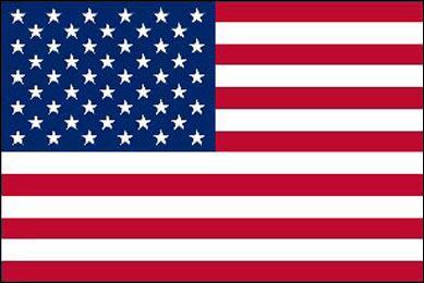 A quoi correspondent les treize bandes sur le drapeau des Etats-Unis ?