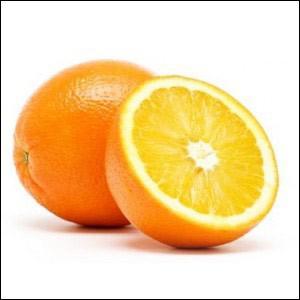 Comment s'appelle cette orange amère appelée aussi Orange de Séville ?