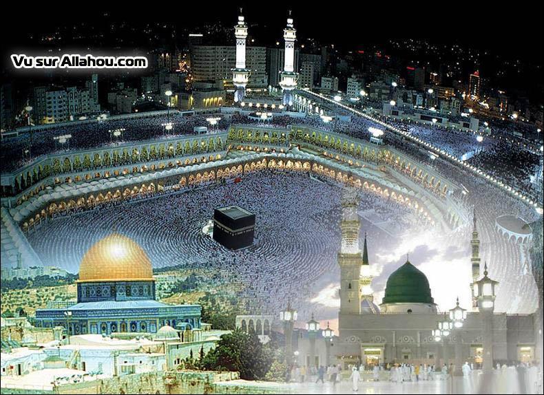 L'Islam est une religion ...