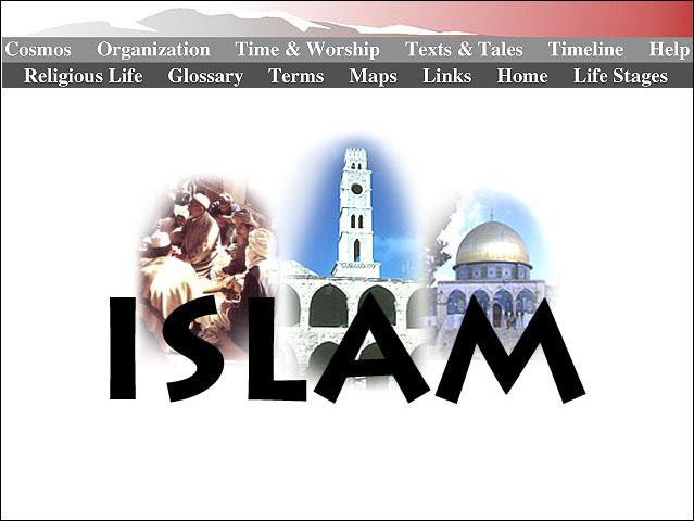 Les croyants qui apprennent de l'Islam sont des ...