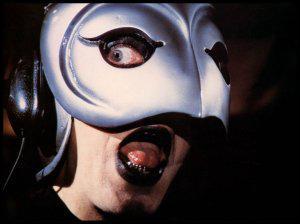 Quel est le titre de l'opéra rock fantastique, film culte de Brian de Palma , dans lequel une star de rock déchue et défigurée revient régler ses comptes, tel un vengeur masqué ?