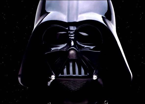 Quelle est la véritable identité de Dark Vador, le serviteur de la force du mal dans ' Star Wars ' ?