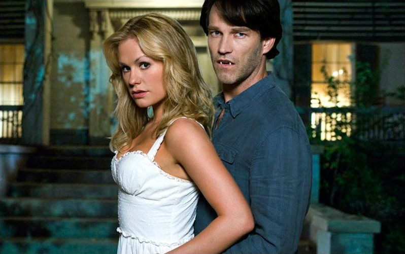 Les couples de True Blood