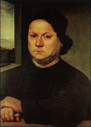 Quel artiste illustre -peintre, sculpteur et orfèvre- accepte de prendre Léonard en apprentissage alors que celui-ci a 14 ans ?