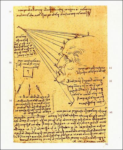 Léonard a la manie de noter tout ce qui lui passe par la tête dans des carnets. Combien de pages a-t-il ainsi noircies ?