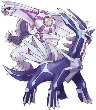 Qui sont les Pokémon starter des versions Diamant et Perle ?